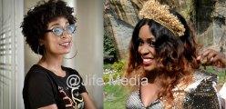 The Journey so far Alaine & Grace Nakimera