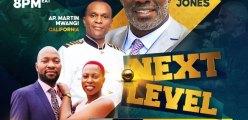 NextLevel Online Service