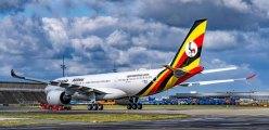 Uganda signs in its new and fresh Airbird: A300-800