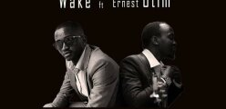 Fresh sound from Wake256 ft. Ernest Otim