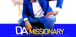 Gospel Artist Da Missionary Testifies about Covid 19