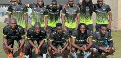 A brand new Christian football club | SFC football club