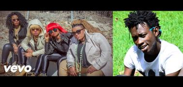 The Bahattizz Set To Release A Song Featuring Rapper Fresh IE And Levixone