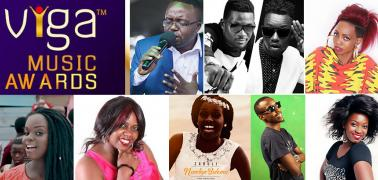 VIGA MUSIC AWARDS 2016 Nominees Full List and How To Vote