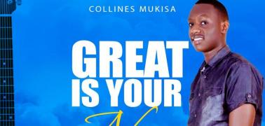 Rising Star Collines Mukisa
