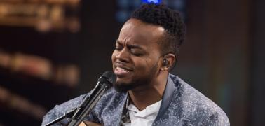 Congratulations Pastor Travis Greene