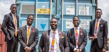 The A capella music gems set to do a Colgate Advert