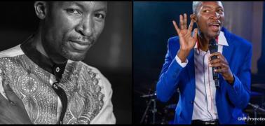 Isaac Serukenya with a new Worship Spice | Sinza KatondaAudio Out