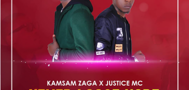NEVER LOOSE HOPE - JUSTICE MC X Kamsam Zaga