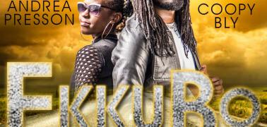 Backyard Studios Presents Ekkubo Audio by Andrea Presson and Coopy Bly its on the coming soon!!!