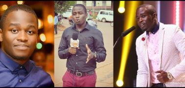 Congratulations Denis Duke | former urban Tv new anchor joins Next Media (Nbs Tv)