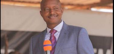 Ps Bujingo denounced from the National Fellowship of Born Again Pentecostal Evangelical Churches Uganda
