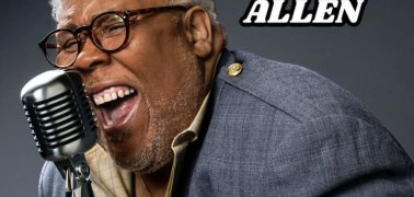 Legendary Gospel music sensation Bishop Rance Allen dies at the age of 71