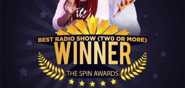 Cj And Dj duo win big at #SpinAwards20