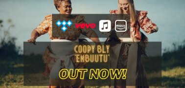Embuutu Video Out: Coopy Bly pan dis
