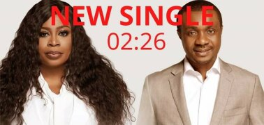 Two Worship Maestros team up on this one Titled Beautiful | Sinach Ft Nathaniel Bassey
