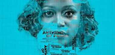 Sandra Suubi Released Maiden Album ANTHEMS OF PRAISES