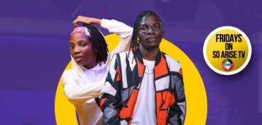 Meet the Sauti Sound Duo So Arise Tv Newest Trendsetter on a New Wave