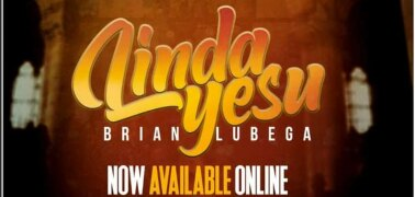 Linda Yesu is brand new heaven music from Brian Lubega