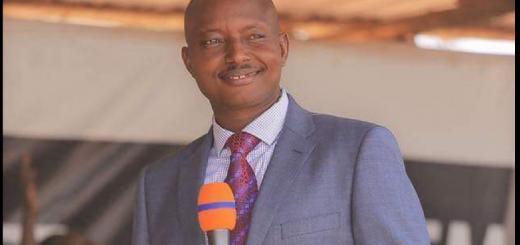 Ps Bujingo denounced from the National Fellowship of Born Again Pentecostal Evangelical Churches Uganda