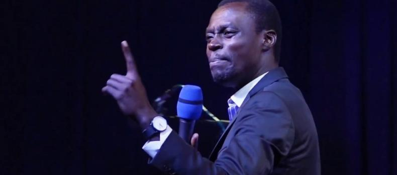Phaneroo Leader - You cant get a drug addict to lead this nation - watch full video