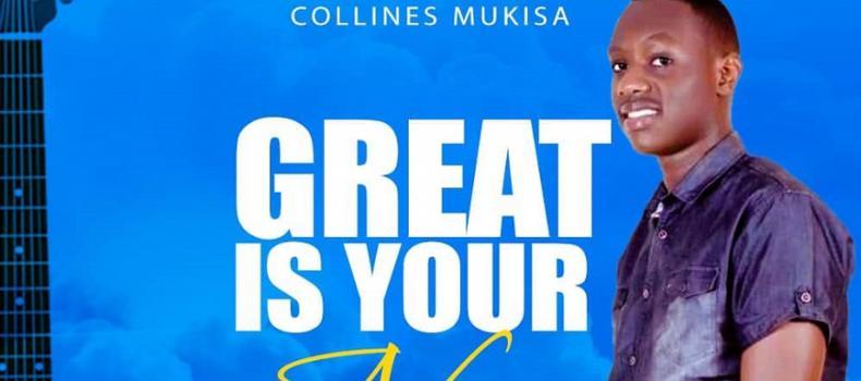 Rising Star Collines Mukisa