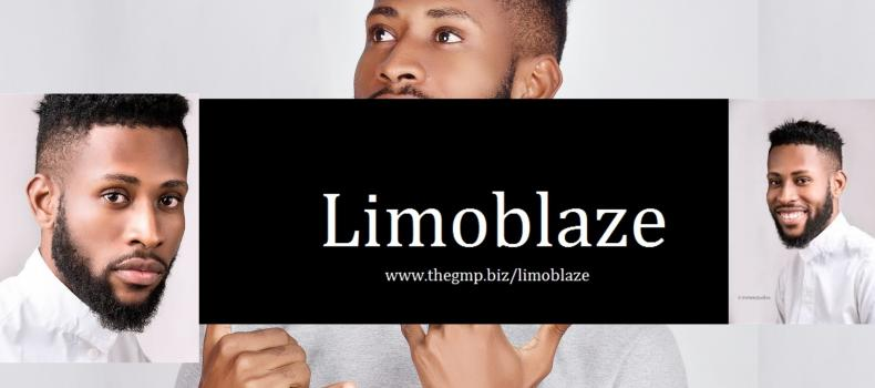 Unveiling Limoblaze a Christian Recording Artist and Producer and We are Officially  Dropping His Music Tonight