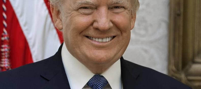 President Donald Trump advocates for Bible literacy in all U.S.A public schools