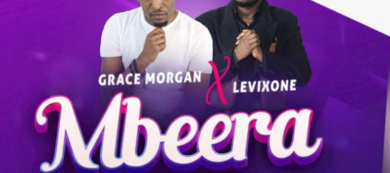 GRACE MORGAN 'TOLWANA HIT MAKER' WITH SOMETHING NEW