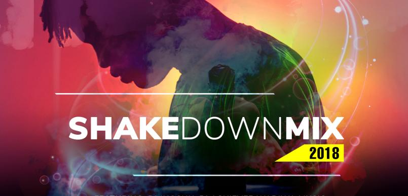Download Shake Down Mix done by 7 Djs and 1 International Mc
