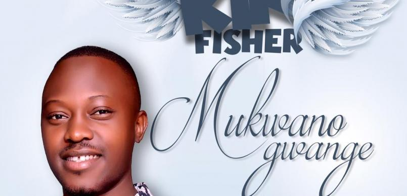 KIN FISHER with fresh sounds of Mukwano GwangeAudio Out!!!