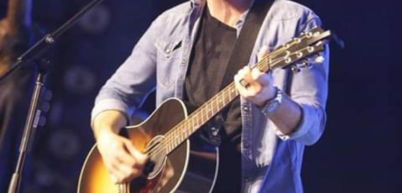 Marty Sampson an amazing Worship Leader confesses loss of faith