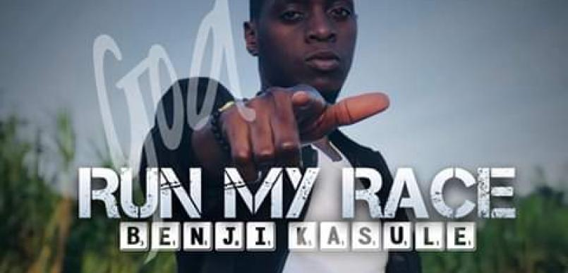 A man whose talent cup is overflowing: Benji Kasule set to release a new vibe Runmy race Audio