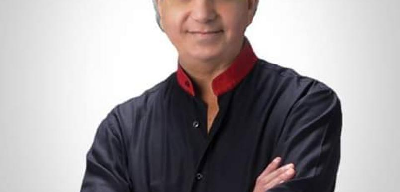 PS Benny Hinn makes a u-turn in his theology and how he preaches the gospel there of