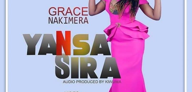 Grace Nakimera; Yansasira Video Out