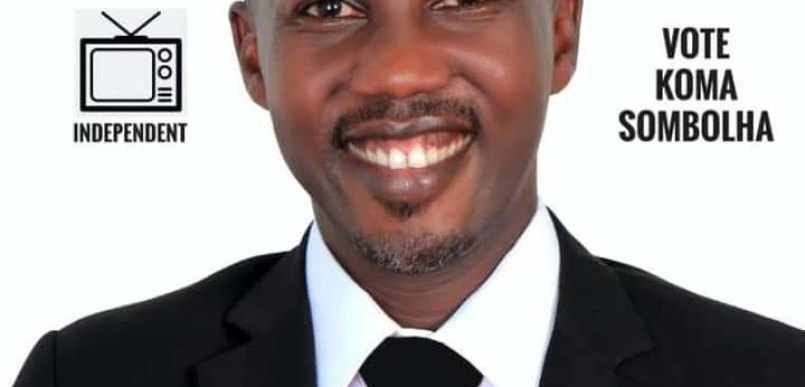 Renown Comedian Pablo Kimuli flips the Political side of him