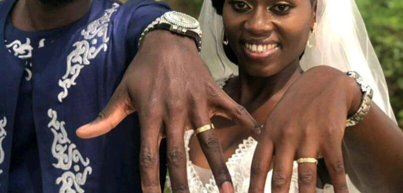 FORTUNE SPICE IS ENGAGED