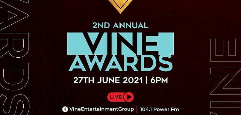 Vine Awards 2021 Resumes