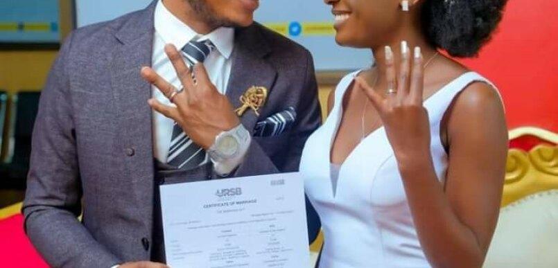 Congratulations to Abenga Viktor