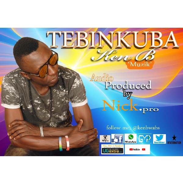 Ken B - Tebinkuba