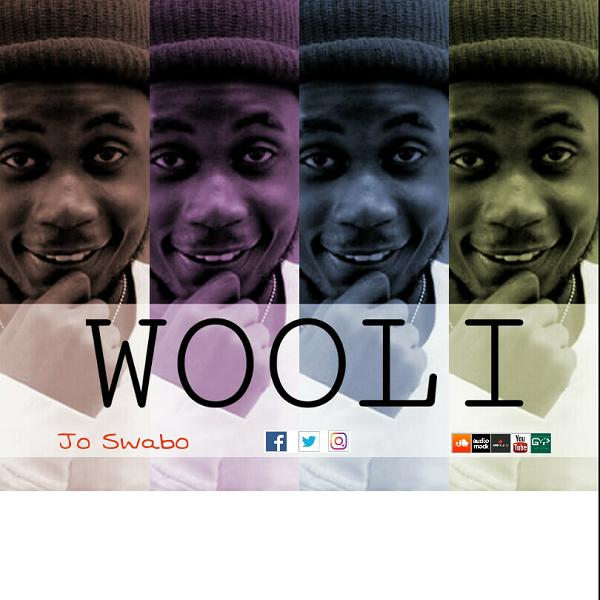 Jo Swabo - Wooli