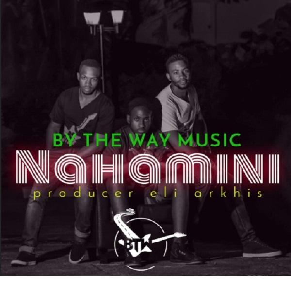 BTW Music - NAHAMINI
