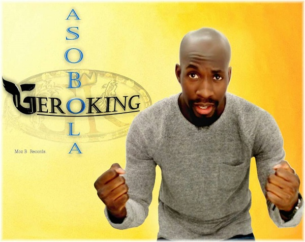 Gero King - Asobola