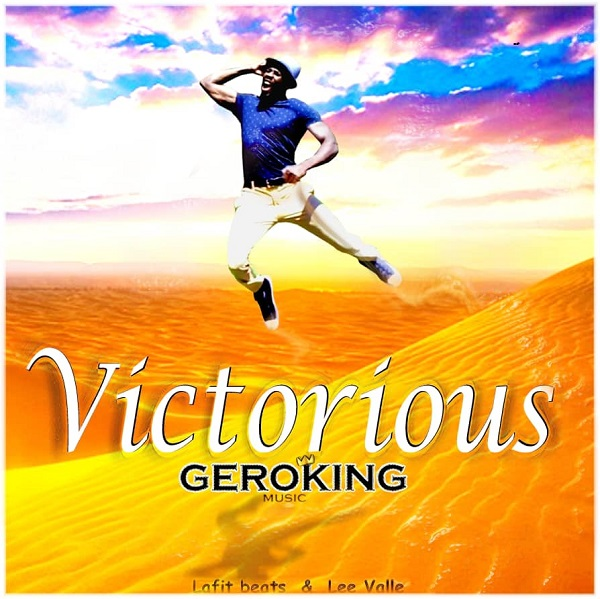 Gero King - VICTORIOUS