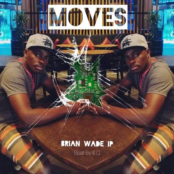 Brian Wade - Moves