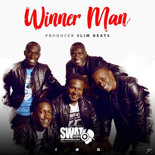 SWAT 4:24-Winner Man