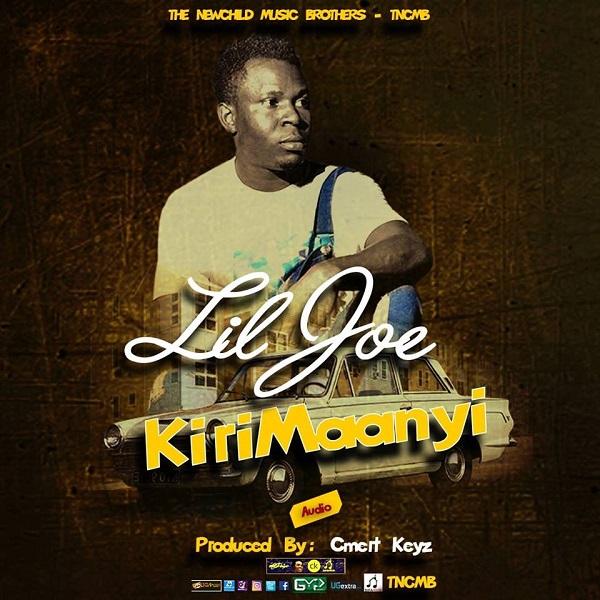 Lil Joe-Kirimanyi