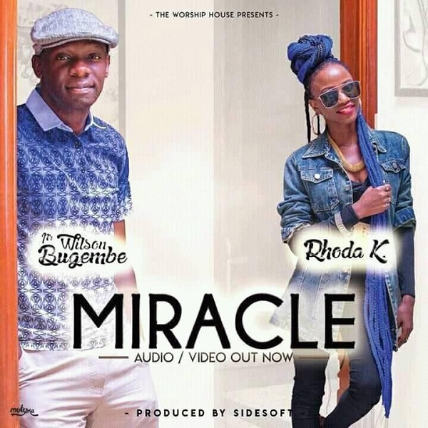 Miracle - Wilson Bugembe