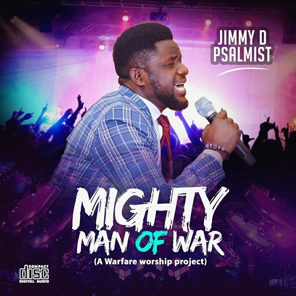 Mighty Man Of War mp3 - Jimmy D Psalmist