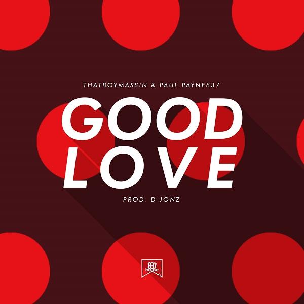 Paul Payne837-Good Love